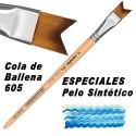 Cola de Ballena 605