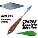 Tipo Rombo 509