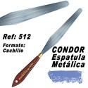 Tipo Cuchillo 512