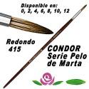 Redondos 415