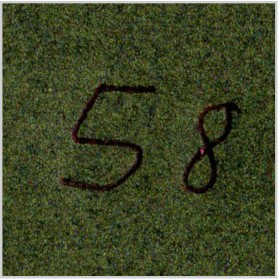 Ingres 58