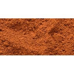 Pigmentos Sennelier en Polvo Ocre Rojo X 90 grs