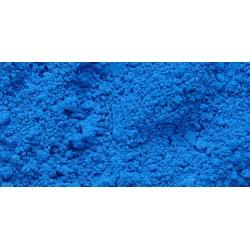 Pigmentos Sennelier en Polvo Azul Cobalto Oscuro X 140 grs