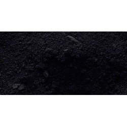 Pigmentos Sennelier en Polvo Negro Marfil X 120 grs
