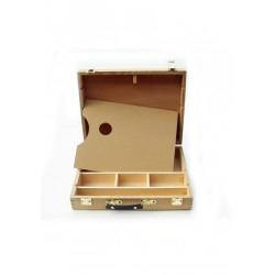 Caja para materiales