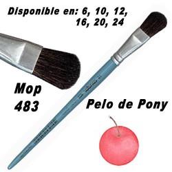 Mop 483 Pelo de Pony