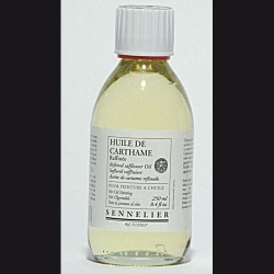 Aceite de cartamo 250ML 24