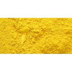 Pigmentos Sennelier en Polvo Amarillo Indio X 90 grs