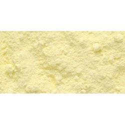 Pigmentos Sennelier en Polvo Amarillo Napoles X 90 grs