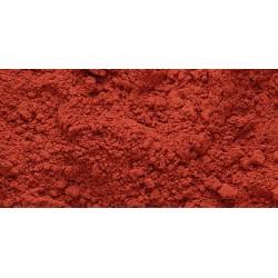 Pigmentos Sennelier en Polvo Rojo Alizarina Escarlata X 70 grs