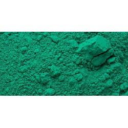 Pigmentos Sennelier en Polvo Verde Esmeralda X 170 grs
