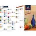 Tiza Conte Dura x 1 Ver catalogo de colores: 56 Tonos.