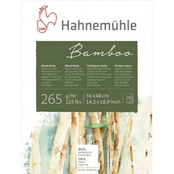 Hahnemühle Bamboo
