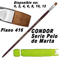 Planos 416 Pelo de Marta