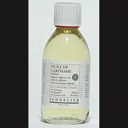 Aceite De Cartamo Sennelier x 75 Ml y 250ML.