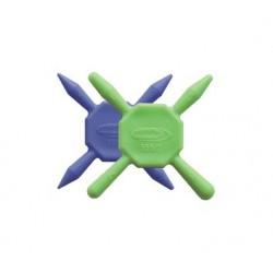 PINTA PUNTO CONDOR Ref: 555 Especial para puntillismo Vienen 8 puntas diferentes