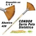 Abanico 428
