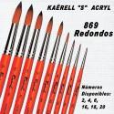 Redondos 869