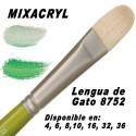 Lengua de Gato 8752
